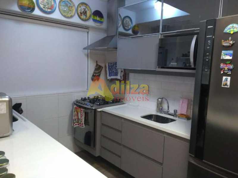 96386662fd60e6cb1b125711205cb0 - Apartamento Rua do Matoso,Tijuca,Rio de Janeiro,RJ À Venda,2 Quartos,63m² - TIAP20586 - 16