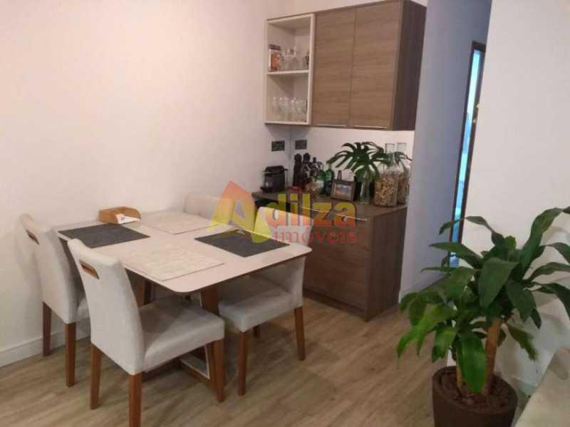b5e2c0dacc49caeef0c4c075f7a276 - Apartamento Rua do Matoso,Tijuca,Rio de Janeiro,RJ À Venda,2 Quartos,63m² - TIAP20586 - 7
