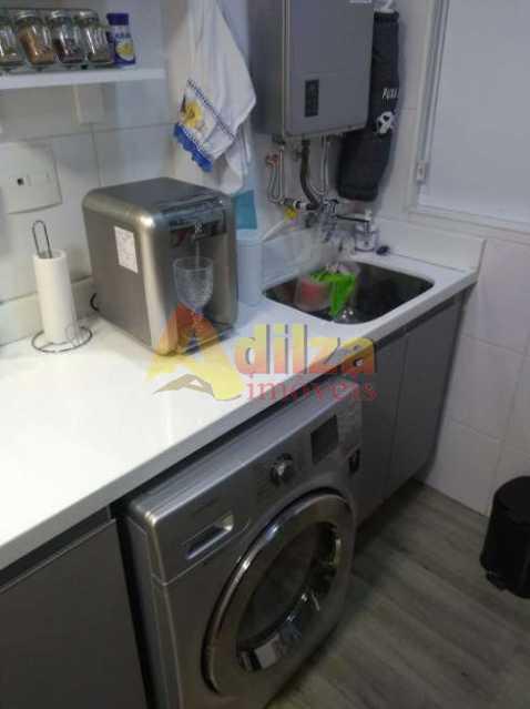d4fd5ca5cde6ae12e9b263749e2402 - Apartamento Rua do Matoso,Tijuca,Rio de Janeiro,RJ À Venda,2 Quartos,63m² - TIAP20586 - 17