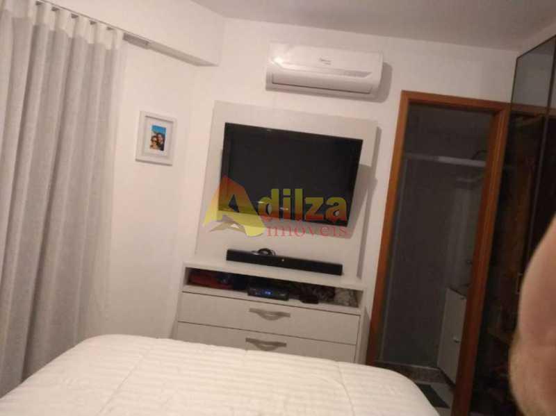 eee2d1170d0b494d273fe54056309a - Apartamento Rua do Matoso,Tijuca,Rio de Janeiro,RJ À Venda,2 Quartos,63m² - TIAP20586 - 11