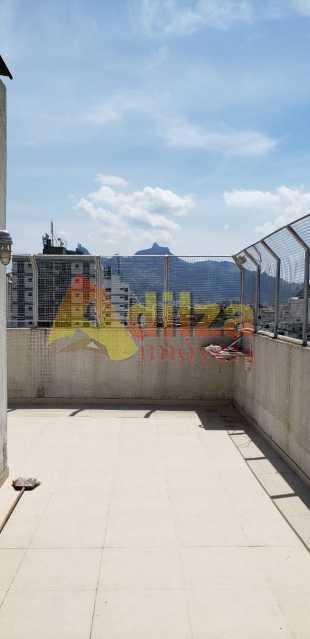WhatsApp Image 2020-01-10 at 1 - Cobertura Rua Haddock Lobo,Tijuca, Rio de Janeiro, RJ À Venda, 3 Quartos, 160m² - TICO30025 - 28