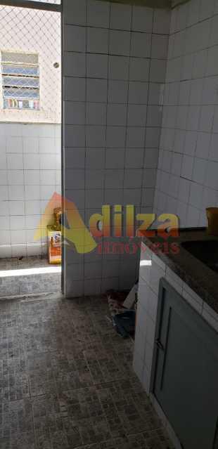 WhatsApp Image 2020-01-10 at 1 - Apartamento À Venda - Estácio - Rio de Janeiro - RJ - TIAP10180 - 7