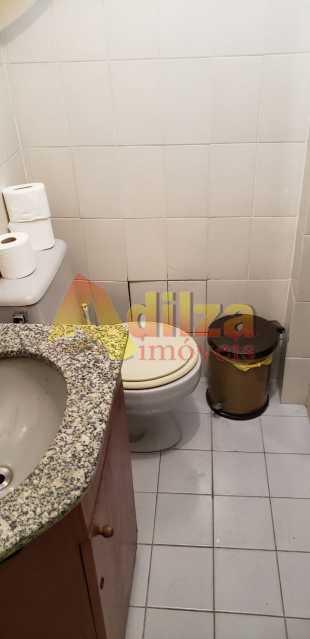 WhatsApp Image 2020-01-10 at 1 - Sala Comercial 40m² à venda Rua Haddock Lobo,Tijuca, Rio de Janeiro - R$ 225.000 - TISL00017 - 6