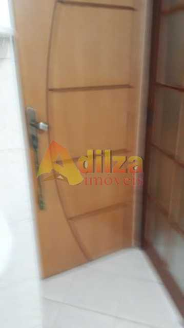 310901111407760 - Apartamento À Venda - Tijuca - Rio de Janeiro - RJ - TIAP20587 - 4