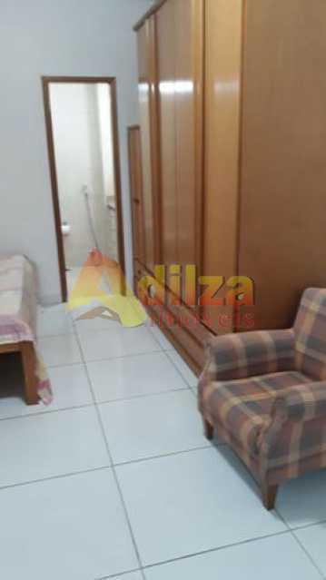 313901116947712 - Apartamento À Venda - Tijuca - Rio de Janeiro - RJ - TIAP20587 - 1
