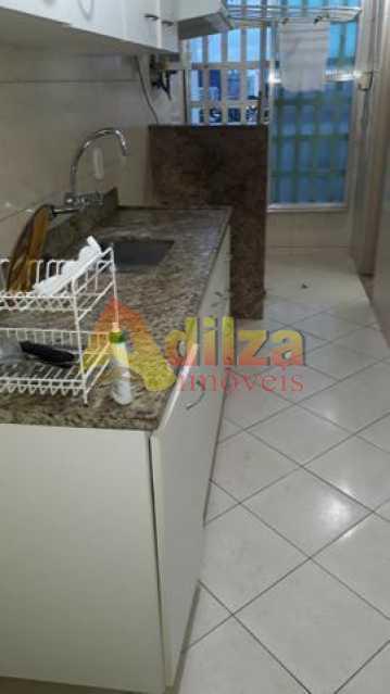 315901116899042 - Apartamento À Venda - Tijuca - Rio de Janeiro - RJ - TIAP20587 - 9