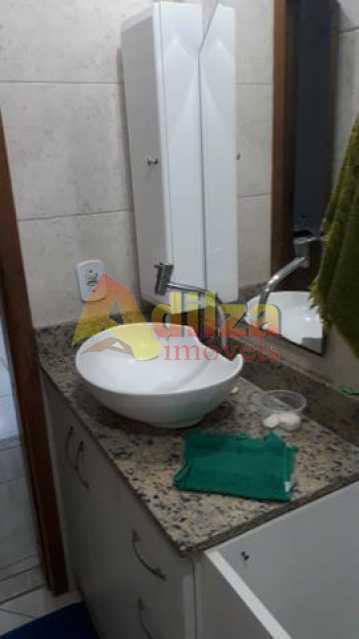 317901114929378 - Apartamento À Venda - Tijuca - Rio de Janeiro - RJ - TIAP20587 - 7