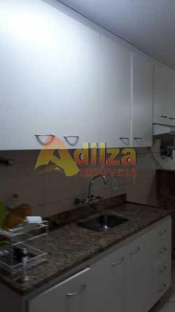 317901116480198 - Apartamento À Venda - Tijuca - Rio de Janeiro - RJ - TIAP20587 - 12