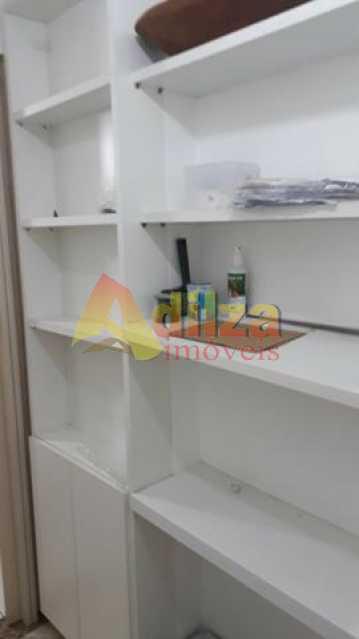 317901118505336 - Apartamento À Venda - Tijuca - Rio de Janeiro - RJ - TIAP20587 - 11