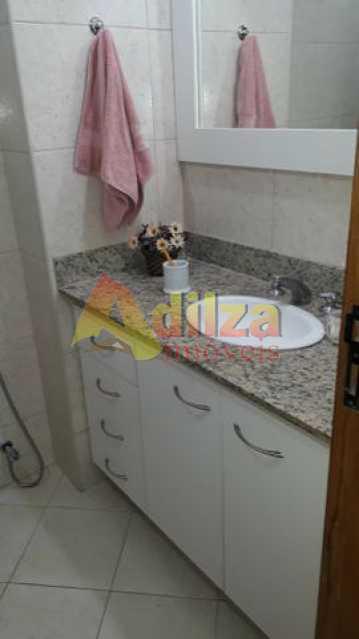 317901119072458 - Apartamento À Venda - Tijuca - Rio de Janeiro - RJ - TIAP20587 - 8