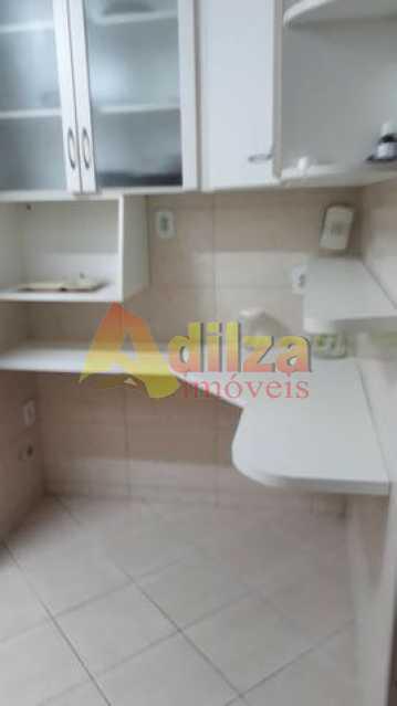 318901117208072 - Apartamento À Venda - Tijuca - Rio de Janeiro - RJ - TIAP20587 - 10