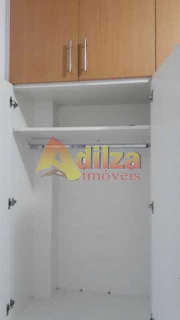 319901111142864 - Apartamento À Venda - Tijuca - Rio de Janeiro - RJ - TIAP20587 - 3