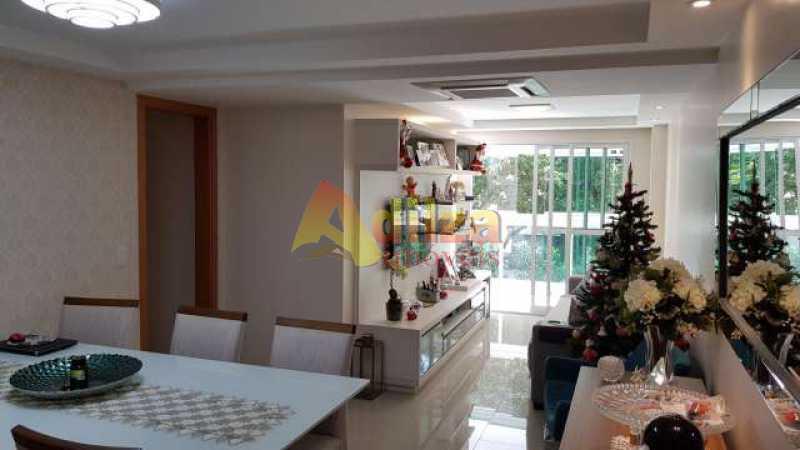 68ac8171ca6b36a17bab53d8554189 - Apartamento À Venda - Tijuca - Rio de Janeiro - RJ - TIAP30274 - 4