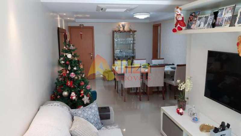 841658bd3a6943b683ba2df61eaa36 - Apartamento À Venda - Tijuca - Rio de Janeiro - RJ - TIAP30274 - 6