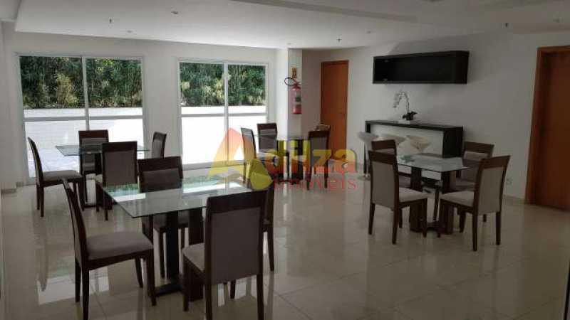 e01ae23161146d11c0fe3a6c546c9d - Apartamento À Venda - Tijuca - Rio de Janeiro - RJ - TIAP30274 - 18
