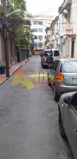 WhatsApp Image 2020-01-15 at 0 - Casa de Vila à venda Rua Professor Gabizo,Tijuca, Rio de Janeiro - R$ 395.000 - TICV20019 - 20