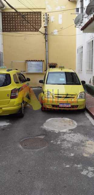 WhatsApp Image 2020-01-15 at 0 - Casa de Vila à venda Rua Professor Gabizo,Tijuca, Rio de Janeiro - R$ 395.000 - TICV20019 - 22