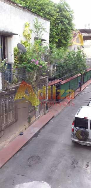WhatsApp Image 2020-01-15 at 0 - Casa de Vila à venda Rua Professor Gabizo,Tijuca, Rio de Janeiro - R$ 395.000 - TICV20019 - 21