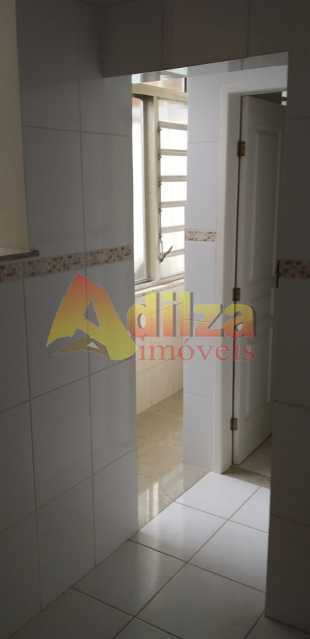 WhatsApp Image 2020-01-15 at 0 - Casa de Vila à venda Rua Professor Gabizo,Tijuca, Rio de Janeiro - R$ 395.000 - TICV20019 - 3