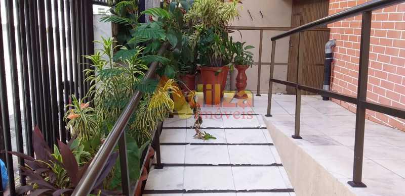 WhatsApp Image 2020-01-22 at 1 - Casa Comercial Rua Engenheiro Adel,Tijuca,Rio de Janeiro,RJ À Venda,3 Quartos,430m² - TICC30001 - 1