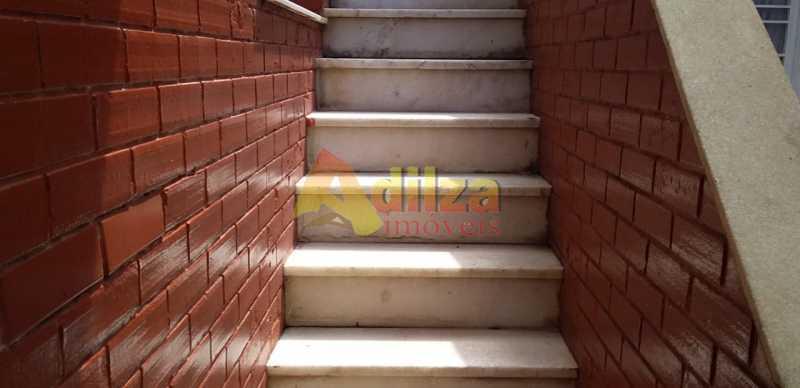 WhatsApp Image 2020-01-22 at 1 - Casa Comercial Rua Engenheiro Adel,Tijuca,Rio de Janeiro,RJ À Venda,3 Quartos,430m² - TICC30001 - 3
