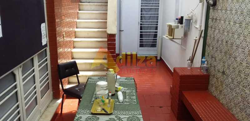 WhatsApp Image 2020-01-22 at 1 - Casa Comercial Rua Engenheiro Adel,Tijuca,Rio de Janeiro,RJ À Venda,3 Quartos,430m² - TICC30001 - 19