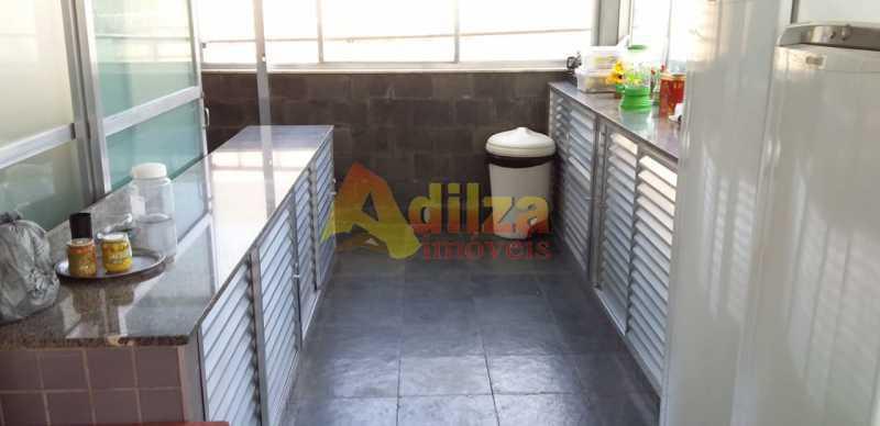 WhatsApp Image 2020-01-22 at 1 - Casa Comercial Rua Engenheiro Adel,Tijuca,Rio de Janeiro,RJ À Venda,3 Quartos,430m² - TICC30001 - 16