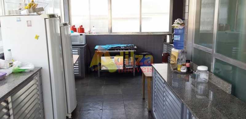 WhatsApp Image 2020-01-22 at 1 - Casa Comercial Rua Engenheiro Adel,Tijuca,Rio de Janeiro,RJ À Venda,3 Quartos,430m² - TICC30001 - 17