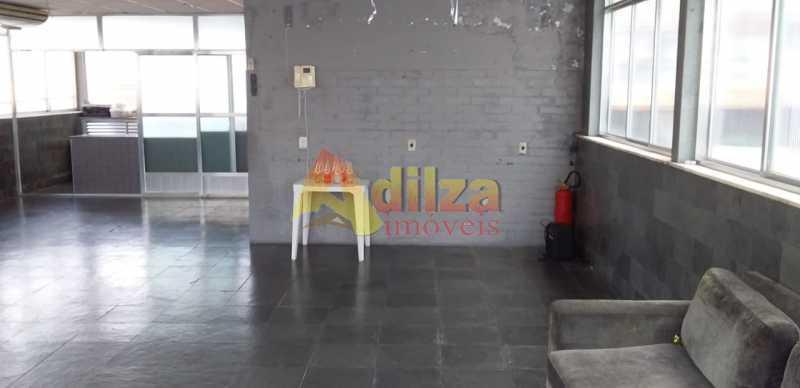 WhatsApp Image 2020-01-22 at 1 - Casa Comercial Rua Engenheiro Adel,Tijuca,Rio de Janeiro,RJ À Venda,3 Quartos,430m² - TICC30001 - 7