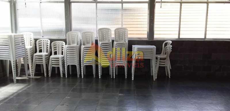 WhatsApp Image 2020-01-22 at 1 - Casa Comercial Rua Engenheiro Adel,Tijuca,Rio de Janeiro,RJ À Venda,3 Quartos,430m² - TICC30001 - 6