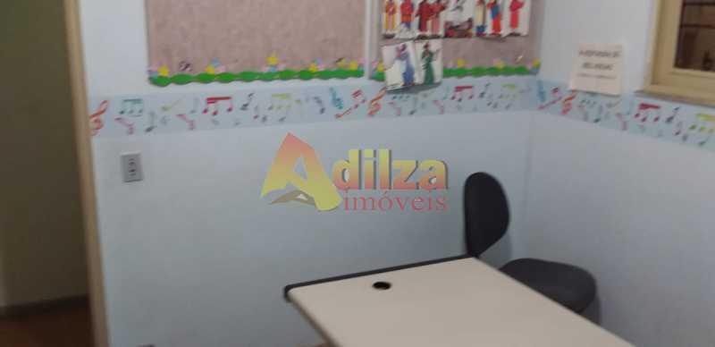 WhatsApp Image 2020-01-22 at 1 - Casa Comercial Rua Engenheiro Adel,Tijuca,Rio de Janeiro,RJ À Venda,3 Quartos,430m² - TICC30001 - 13