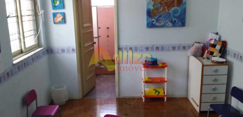 WhatsApp Image 2020-01-22 at 1 - Casa Comercial Rua Engenheiro Adel,Tijuca,Rio de Janeiro,RJ À Venda,3 Quartos,430m² - TICC30001 - 12