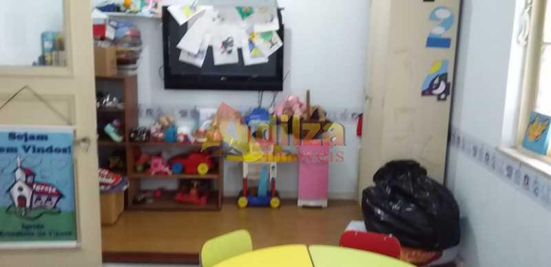 WhatsApp Image 2020-01-22 at 1 - Casa Comercial Rua Engenheiro Adel,Tijuca,Rio de Janeiro,RJ À Venda,3 Quartos,430m² - TICC30001 - 14