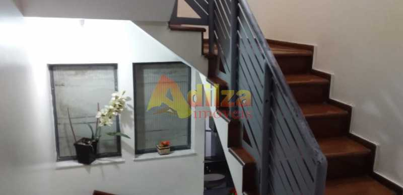 WhatsApp Image 2020-01-22 at 1 - Casa Comercial Rua Engenheiro Adel,Tijuca,Rio de Janeiro,RJ À Venda,3 Quartos,430m² - TICC30001 - 15