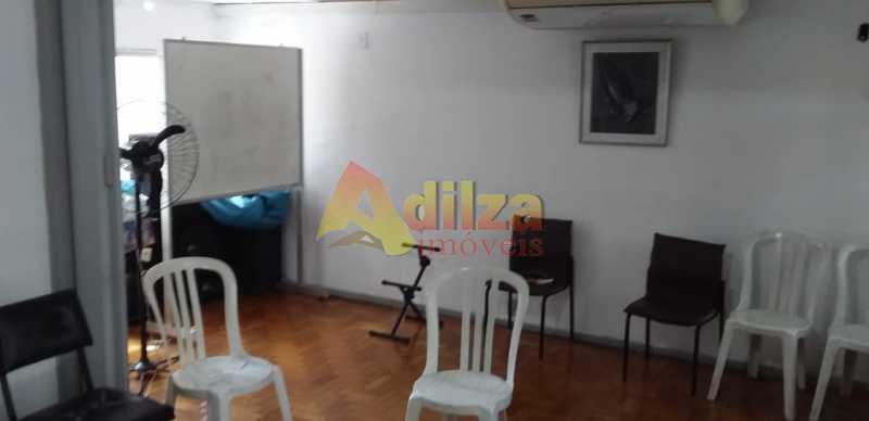 WhatsApp Image 2020-01-22 at 1 - Casa Comercial Rua Engenheiro Adel,Tijuca,Rio de Janeiro,RJ À Venda,3 Quartos,430m² - TICC30001 - 10