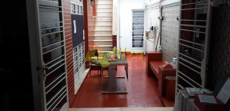 WhatsApp Image 2020-01-22 at 1 - Casa Comercial Rua Engenheiro Adel,Tijuca,Rio de Janeiro,RJ À Venda,3 Quartos,430m² - TICC30001 - 20