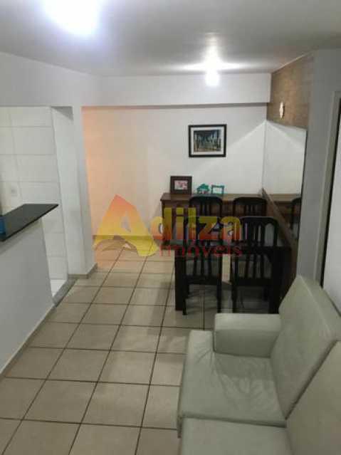 520921117484081 - Apartamento à venda Rua Barão de Itapagipe,Rio Comprido, Rio de Janeiro - R$ 390.000 - TIAP20594 - 3