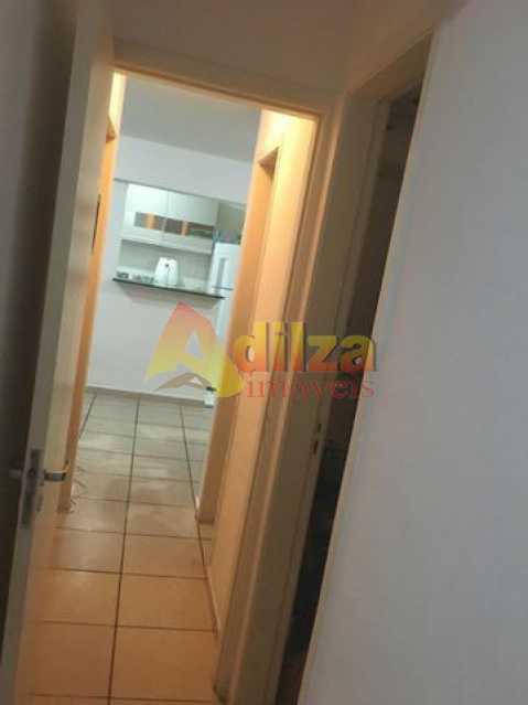 522921115722705 - Apartamento à venda Rua Barão de Itapagipe,Rio Comprido, Rio de Janeiro - R$ 390.000 - TIAP20594 - 7