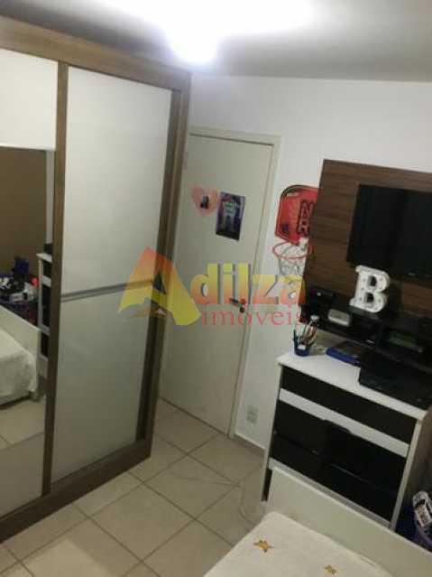 523921114246024 - Apartamento à venda Rua Barão de Itapagipe,Rio Comprido, Rio de Janeiro - R$ 390.000 - TIAP20594 - 5