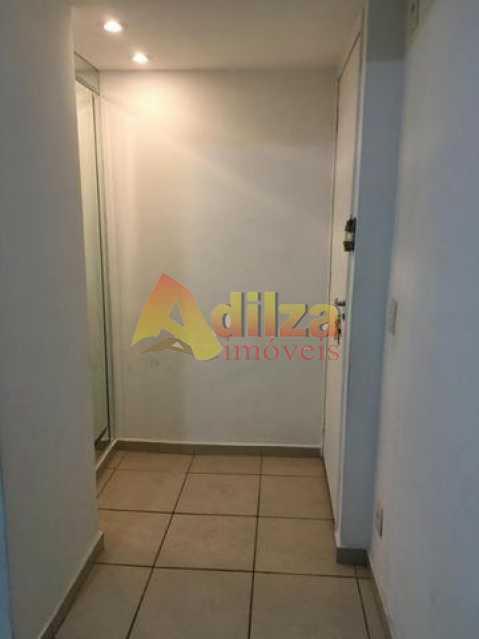 525921116344167 - Apartamento à venda Rua Barão de Itapagipe,Rio Comprido, Rio de Janeiro - R$ 390.000 - TIAP20594 - 11