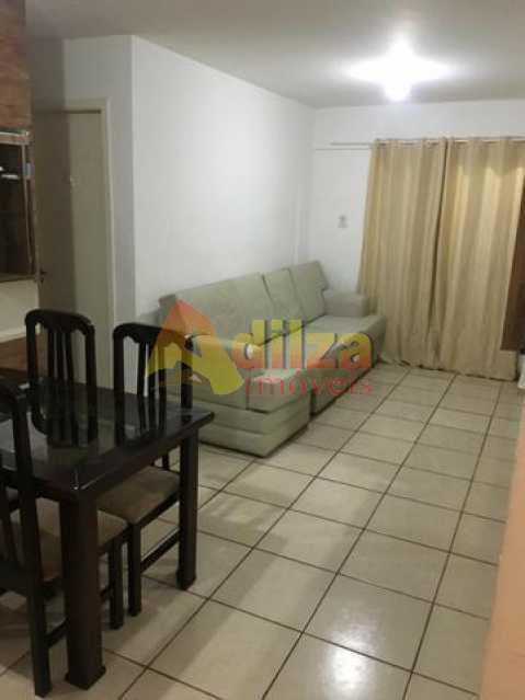 527921113390805 - Apartamento à venda Rua Barão de Itapagipe,Rio Comprido, Rio de Janeiro - R$ 390.000 - TIAP20594 - 4