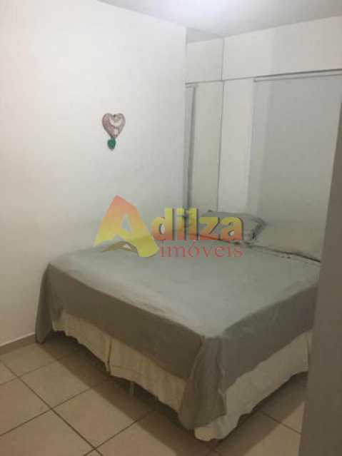 527921116370770 - Apartamento à venda Rua Barão de Itapagipe,Rio Comprido, Rio de Janeiro - R$ 390.000 - TIAP20594 - 12