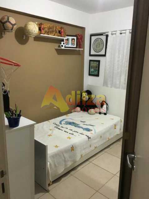 527921119738440 - Apartamento à venda Rua Barão de Itapagipe,Rio Comprido, Rio de Janeiro - R$ 390.000 - TIAP20594 - 13
