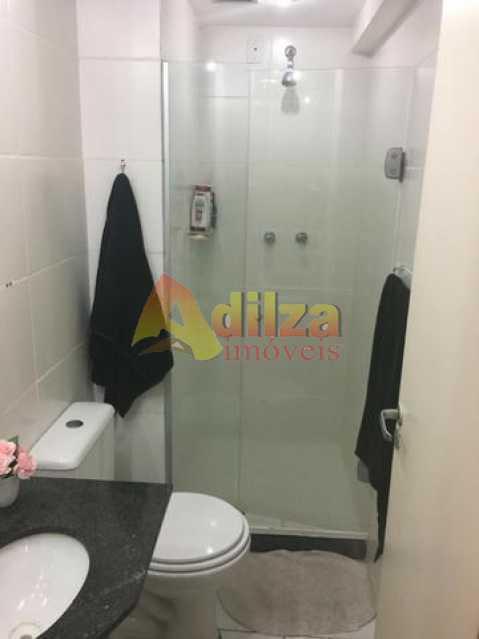 528921114894089 - Apartamento à venda Rua Barão de Itapagipe,Rio Comprido, Rio de Janeiro - R$ 390.000 - TIAP20594 - 9