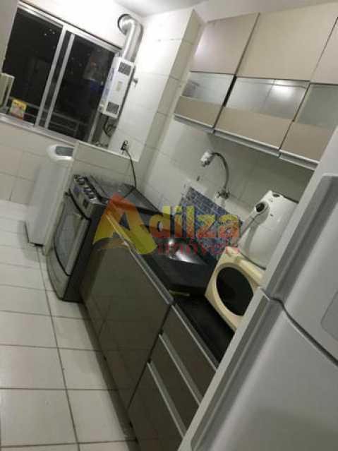 529921113417408 - Apartamento à venda Rua Barão de Itapagipe,Rio Comprido, Rio de Janeiro - R$ 390.000 - TIAP20594 - 15