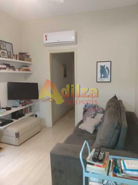 WhatsApp Image 2020-01-31 at 1 - Apartamento à venda Rua Barão de Itapagipe,Tijuca, Rio de Janeiro - R$ 350.000 - TIAP20596 - 1