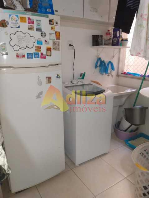 WhatsApp Image 2020-01-31 at 1 - Apartamento à venda Rua Barão de Itapagipe,Tijuca, Rio de Janeiro - R$ 350.000 - TIAP20596 - 12