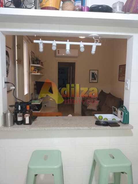 WhatsApp Image 2020-01-31 at 1 - Apartamento à venda Rua Barão de Itapagipe,Tijuca, Rio de Janeiro - R$ 350.000 - TIAP20596 - 3