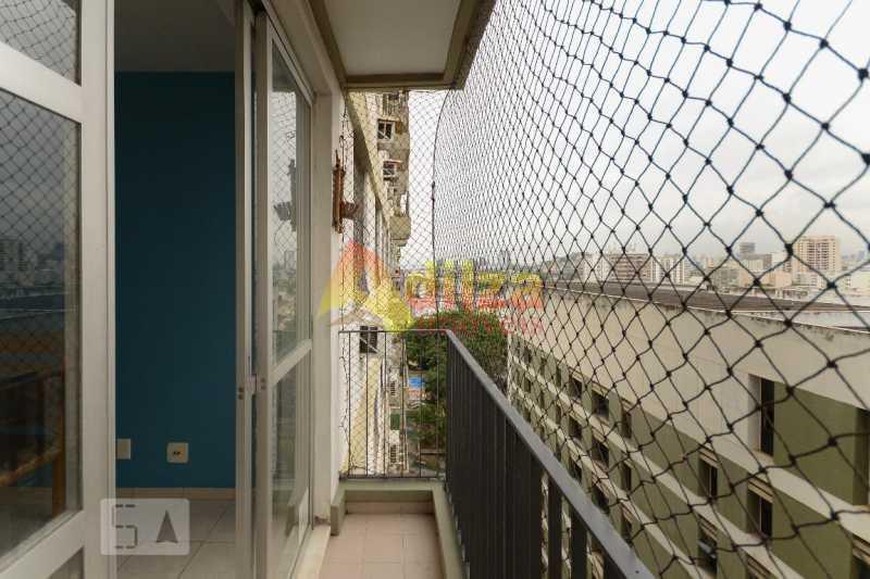 WhatsApp Image 2020-02-07 at 1 - Apartamento à venda Rua Ibituruna,Maracanã, Rio de Janeiro - R$ 535.000 - TIAP20602 - 5