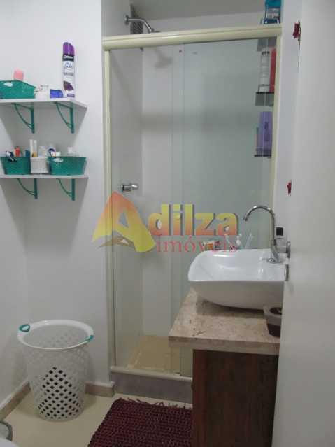 banheiro social 4 - Apartamento à venda Rua Ibituruna,Maracanã, Rio de Janeiro - R$ 535.000 - TIAP20602 - 8